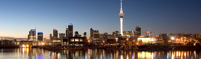 1Auckland Scape